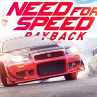 DVD Need For Speed Payback PC