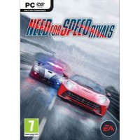 DVD Need For Speed Rivals PC