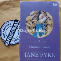 English Classics - Jane Eyre by Charlotte Bronte