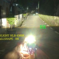 H1 HLB CNLIGHT BALLSHAPE BOHLAM HID H1 CNLIGHT HLB BALL TYPE