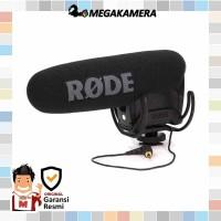 Rode Microphone Videomic Pro Rycote, Mic DSLR / Mirrorless