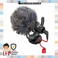Rode Microphone Videomic Micro, Mic DSLR / Mirrorless