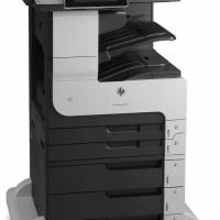 Printer Multifunction HP M725Z, Mesin Fotocopy Mini
