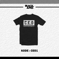 kaos CEO 1