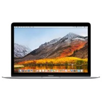 Apple Macbook Ram 8GB SSD 256 GB Silver