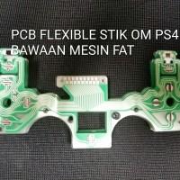 PCB FLEXIBLE STIK PS4 STICK PS4 (BAWAAN MESIN FAT)