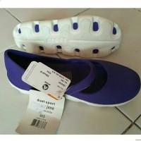 sandal crocs anak original