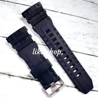 Tali / strap rubber karet jam tangan qq qnq q&q Gw81 / M132 / 132 81