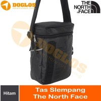 Tas Slempang Sling Bag Fuse Box The North Face Shoulder Gadget Black