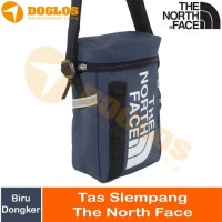 Tas Slempang Sling Bag Fuse Box The North Face Shoulder Gadget Navy