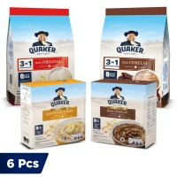 Quaker Healthy Sweet