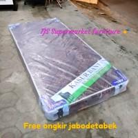 GMW Kasur Busa Banteng Super full Rebounded Tbl 15cm Uk 90 Orthopedic