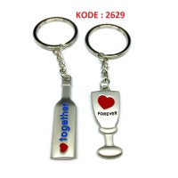 Gantungan Kunci Couple 2629