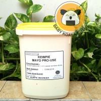 KEWPIE MAYO PRO-USE 3 Kg | Mayonnaise Pro Use 3 | Mayonaise