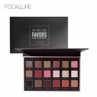 Focallure Eyeshadow Pallete Favours