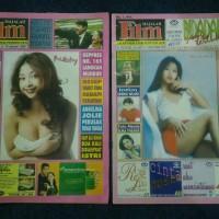 Majalah Film Paket 4 pcs