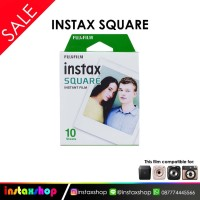 FUJIFILM Instax Mini Film Instax Sq Square sq10
