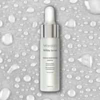 Wardah White Secret Intense Brightening Essence Serum 17 ml