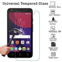 temperglass temper glass temperedglass tempered glass universal 5 inch
