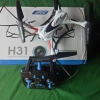 mini drone JJRC H31 non kamera, white murah