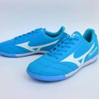 sepatu futsal mizuno fortuna import preium 5 warna 38-44