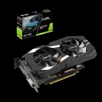 Ready VGA GTX1660TI - ASUS Dual GeForce GTX 1660 Ti OC