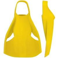 FINIS Edge Fins Yellow size 35.5 - 39 (S) - Sepatu Katak