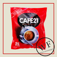 Cafe 21 2in1 Instant Coffeemix | Cafe21