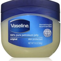 Vaseline 100% Pure Petroleum Jelly Jumbo Original (368g)