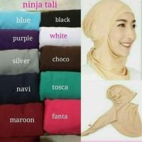inner ciput daleman jilbab hijab ninja antem kaos tali murah termurah