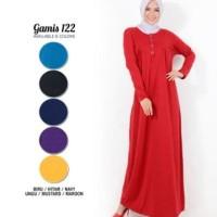 Fashion Baju Big Size XL Gamis Murah Wanita Muslim122
