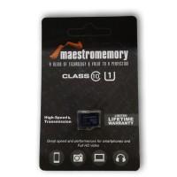 MicroSD Maestro 32GB Class 10 Memory Card Micro SD Memory HP
