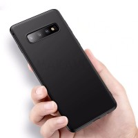 [Exlusive Premium] Case Samsung S10 / S10 Plus / S10e Slim Black Matte