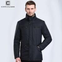 jaket musim dingin pria