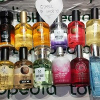 The Body Shop 30ml EDT ORIGINAL REJECT