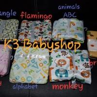 Selimut Carter Double Fleece tanpa Topi Baby Blanket kado gift bayi