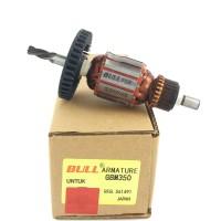 BULL ARMATURE GBM350