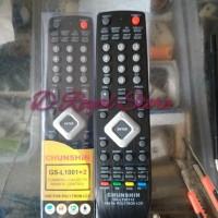Remote TV Polytron LCD/LED