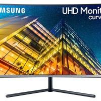 Samsung 32 U32R590 Curved UHD 4K Monitor
