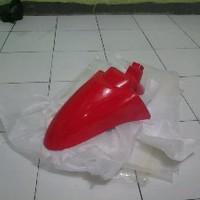 spakbor depan scoopy fi k-16 merah Ferrari ...