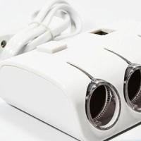 Best Seller Charger Gadget Hp & Pemantik Api Listrik Electric Lighter