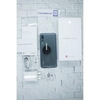 barang ready Huawei P20 Pro 6/128 (Black and Blue) BNIB Garansi 1