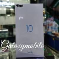 barang ready Huawei Honor 10 4GB / 128GB KIRIN 970 Adiknya P20 Pro