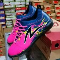 sepatu futsal specs cyanide tnt fs 19 in 400815 original