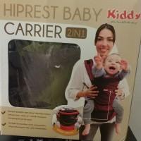 Kiddy Hiprestt Baby Carrier 2in1