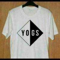 T-shirts/Baju/Kaos YOGS