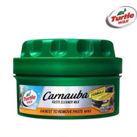 Turtle Wax Carnauba Cleaner Paste Wax - 397 gr RENEW your car
