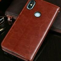 Flip Wallet Jr Leather Case Xiaomi Redmi S2