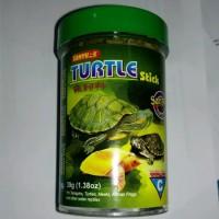 Sanyu Turtle Stick Makanan Kura 39gr