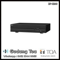 Power Amplifier TOA ZP-2240 - 240 watt